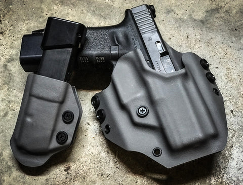 OWB Holster (non light bearing)