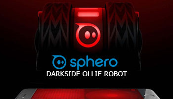 Sphero Darkside Ollie Robot Review