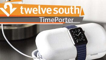 Twelve South TimePorter for Apple Watch Review