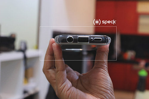 speck presidio stay clear case review
