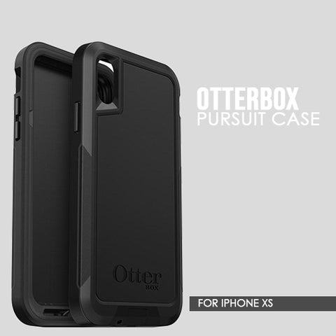 Otterbox Defender Vs Commuter >> Otterbox Pursuit Case Vs Otterbox Commuter Case For Iphone Xs