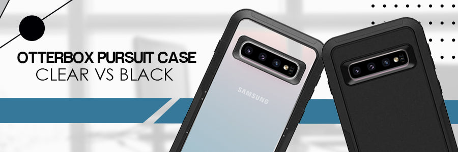 otterbox pursuit case for galaxy s10 review