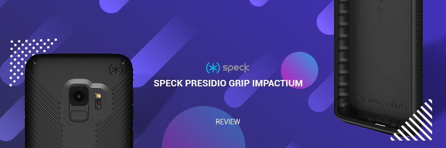 speck presidio grip impactium case review australia