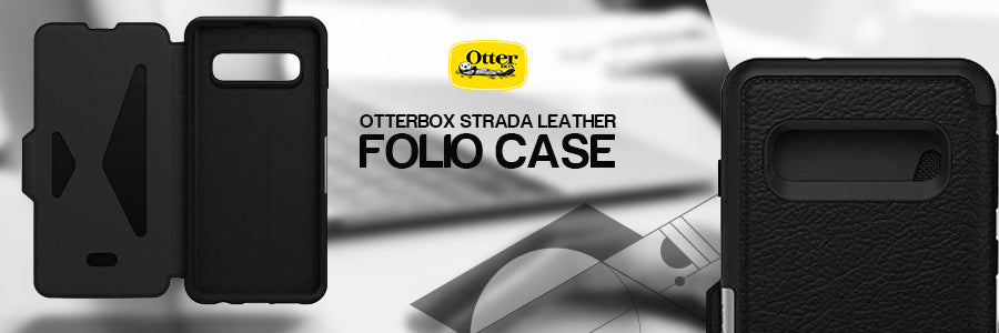 otterbox strada leather folio case review