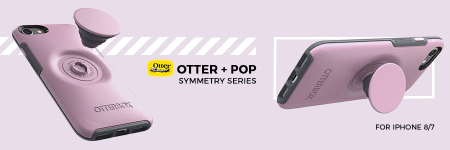 otterbox otter + pop symmetry case for iphone 8/7 review australia