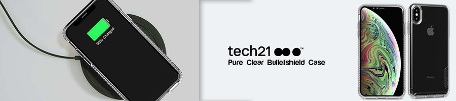 Tech21 Pure Clear Bulletshield Review Australia