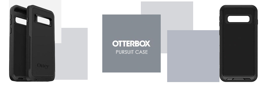 otterbox pursuit case review