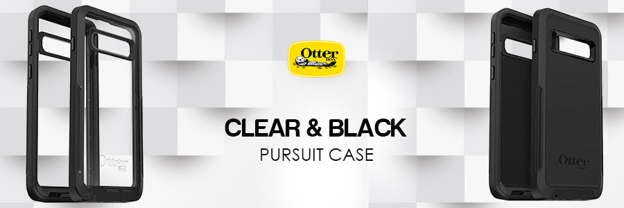 otterbox pursuit case for galaxy s10