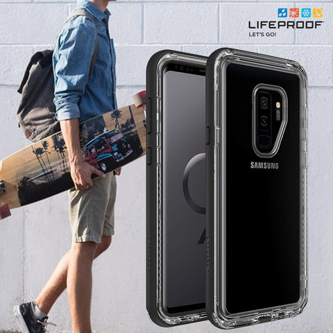 Lifeproof Next Rugged Case For Galaxy S9