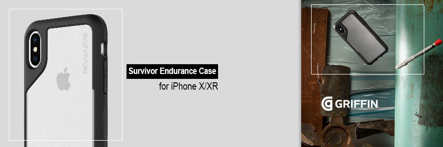 griffin survivor endurance case