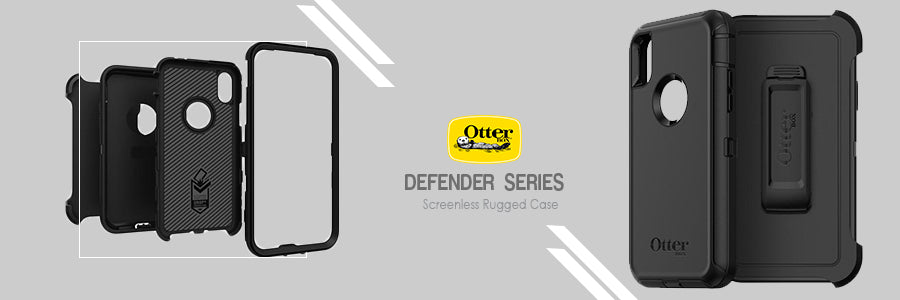 otterbox defender screenless rugged case