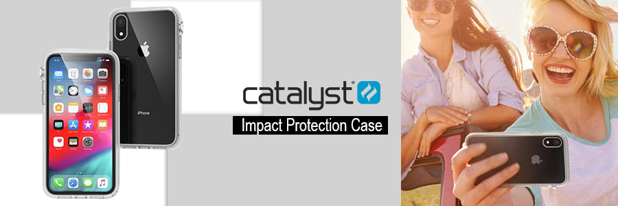 catalyst impact protection case for iphone xr