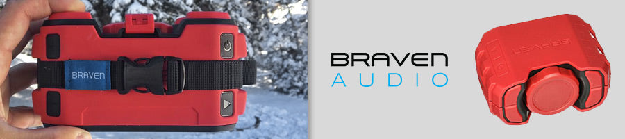 braven brv-1 hd wireless bluetooth speaker review