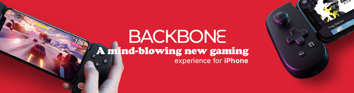 buy online local stock backbone iphone console for best experience gaming