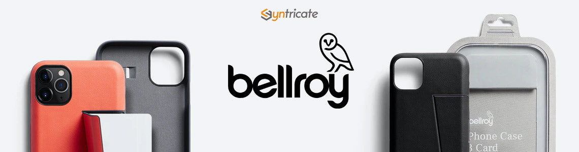 bellroy australia collections at syntricate