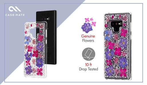 CASEMATE KARAT PETALS CASE FOR GALAXY NOTE 9