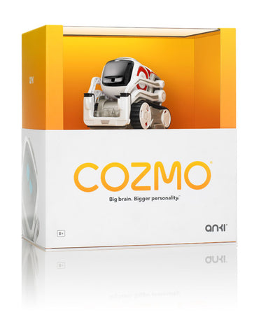 Cozmo release date & packaging Australia