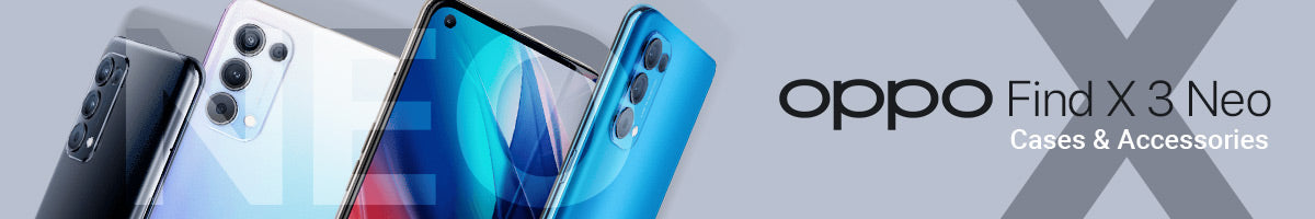 browse online oppo find x3 neo case, screen protector, and more accessories with genuine product from huge brands australia