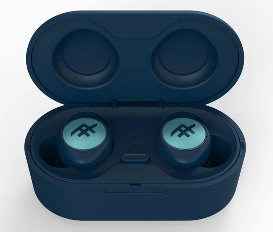 ifrogz airtime truly wireless earbuds review