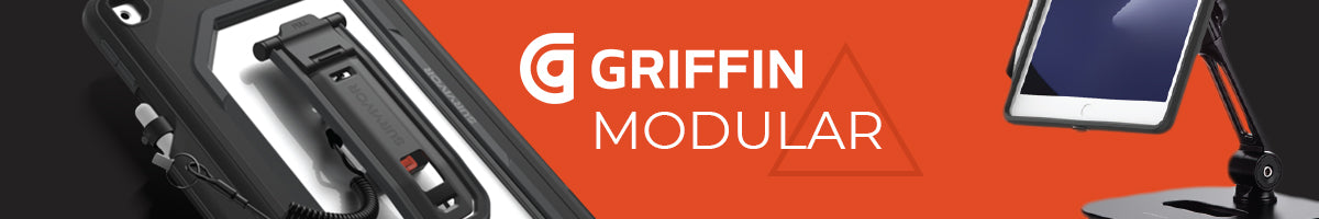 best rugged protective case griffin modular for your ipad or tablet. show off and protect your gadget with case collections australia syntricate