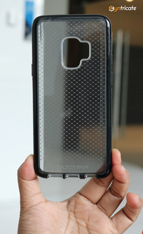 Tech21 Evo Check case Galaxy S9 Australia