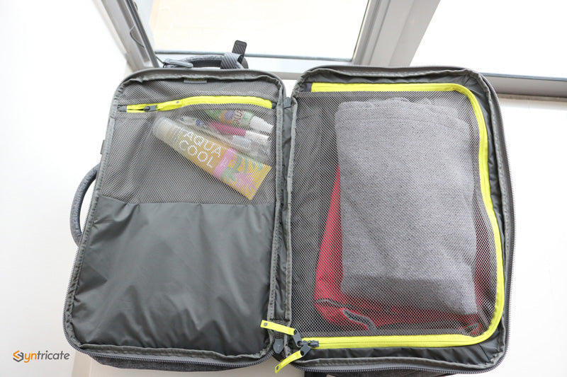 Main Luggage Incase EO Travel Bag Australia
