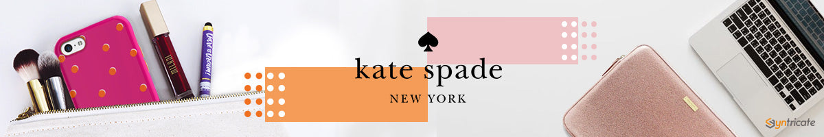 Kate Spade New york phone case and accessories