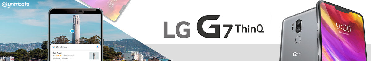 buy new LG G7 ThinkQ case, cable, charger accessories from australia leading online retailer with free shipping