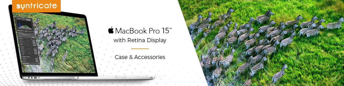 Macbook pro 15 inch retina display Accessories. Premium brands with huge selection of cases, sleeves, covers, cables and more. Other accessories available.