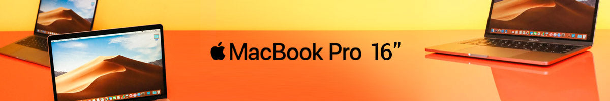place to buy online case, cable and more accessories for macbook pro 16 inch 2019