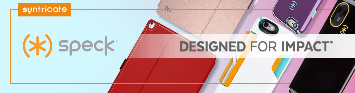 speck case for iphone, samsung, macbook and more. with free express shipping
