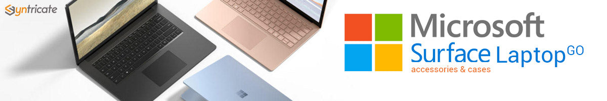 show off and protect your new surface laptop go with best cases and covers from huge brands australia such as UAG, Griffin, Incipio, Incase and many more with afterpay payment