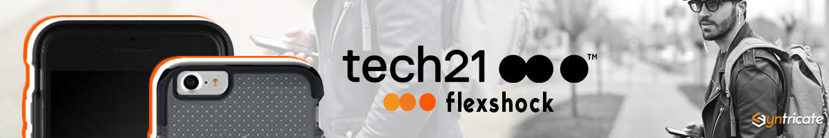 Tech21 Flexshock Case for iPhone Australia stock free shipping