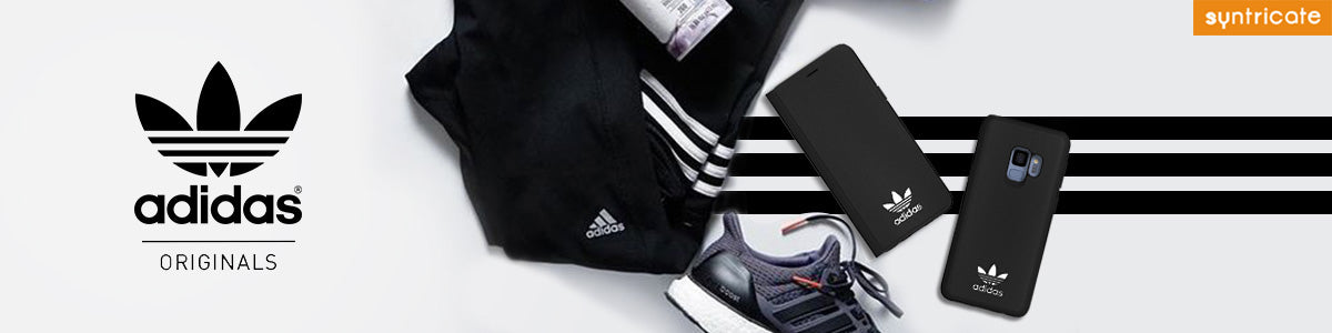 Original Adidas case for Samsung galaxy, iphone and more genuine & premium quality