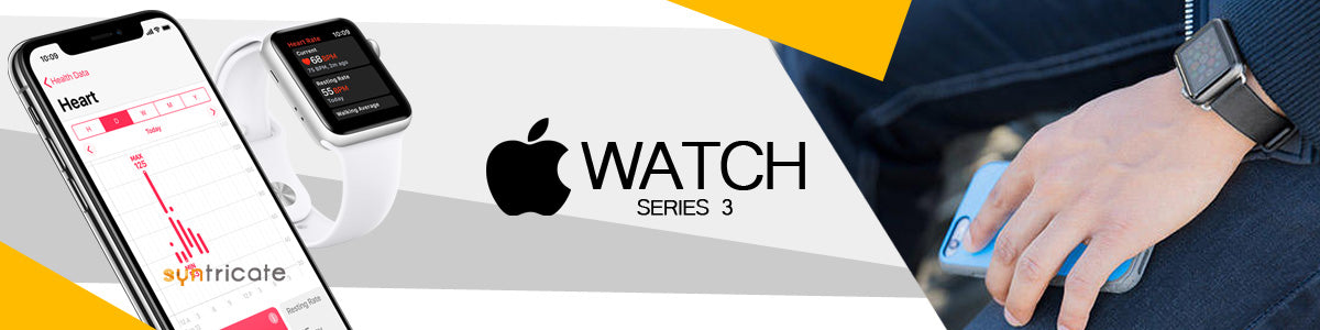 Apple watch series 3 case, covers, leather band, charger, dock & accessories australia. Free express shipping australia. Huge brand available from incipio, griffin, incase and more.