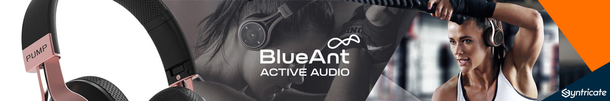 buy Blueant Audio Headset, headphone & Earphones Australia, lowest prices, free shipping & Afterpay