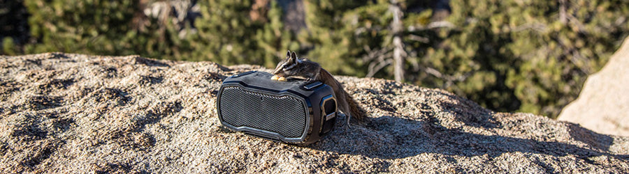 braven ready pro outdoor speaker