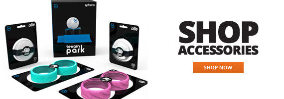 buy sphero accessories