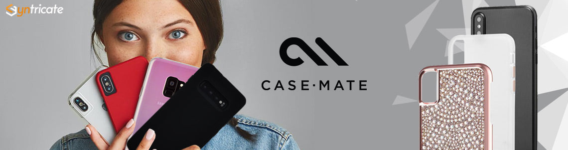casemate australia case  for iphone, samsung and more. free express shipping