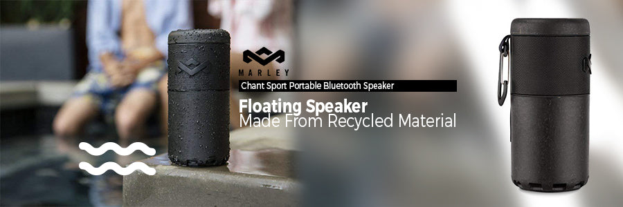 chant sport portable bluetooth speaker review australia