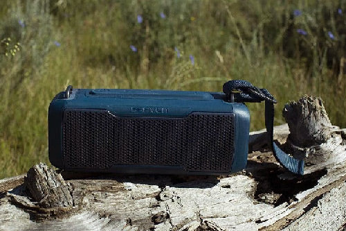 braven brv-x/2 rugged portable waterproof bluetooth speaker review