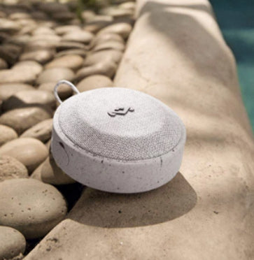 house of marley no bounds bluetooth waterproof outdoor speaker review