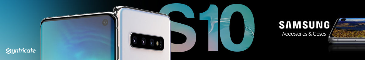 Samsung Galaxy S10 Case accessories australia from Otterbox, tech21, griffin and more with free shipping and afterpay