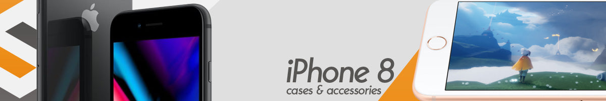Buy iPhone 8 Cases and accessories stock. huge brands from Lifeproof, Otterbox, Speck, Incipio and more.