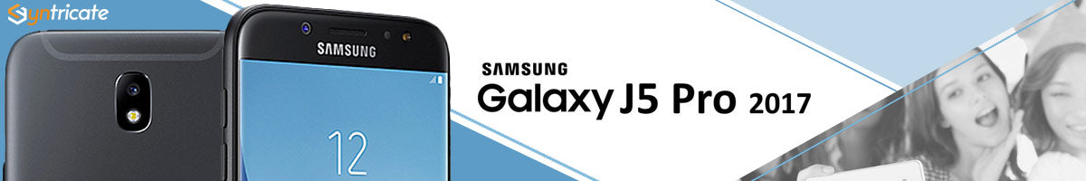 Buy Samsung Galaxy J5 pro 2017 cases, cables, charger, dock, screen protector & accessories with free shipping