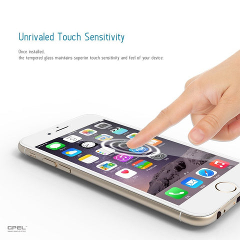 Tempered Glass iphone series devices