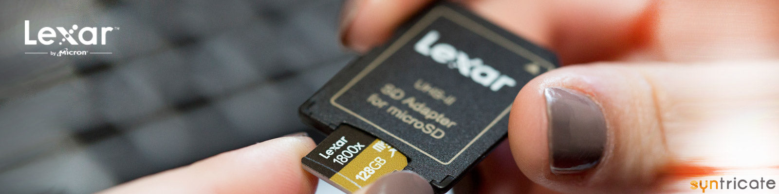 Lexar Memory Card, Jump Drive and card reader Australia