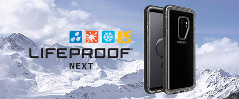 Lifeproof Next S9 Review Australia