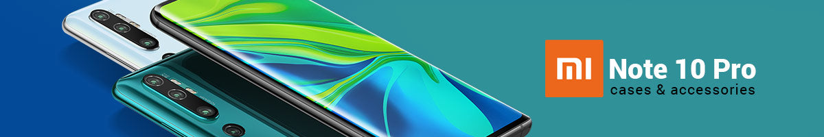 xiaomi note 10 pro accessories australia. buy online local stock with afterpay payment