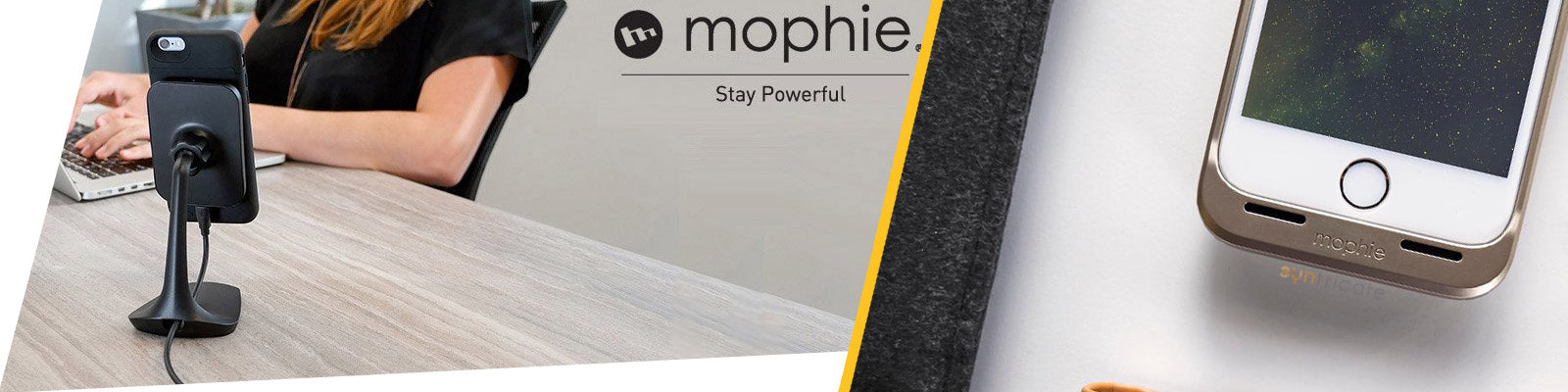 Browse Mophie collections from power cases, stand for iphone, samsung and more with 100 days return policy